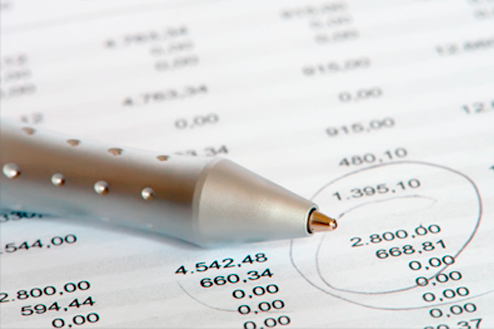 Lohn- und Gehaltsbuchführung